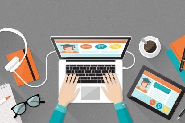 créer une formation en ligne