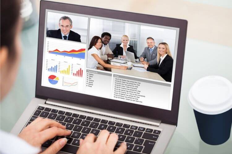 Formations Webinaires