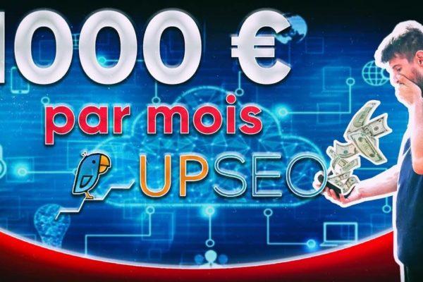 Comment Gagner 1000 euros en un temps record