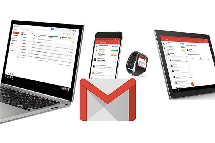gagner de l'argent avec un compte Gmail