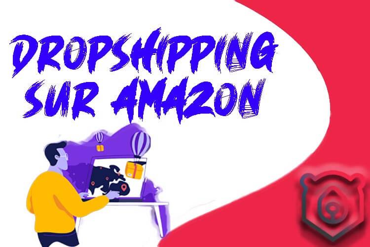 DROPSHIPPING SUR AMAZON