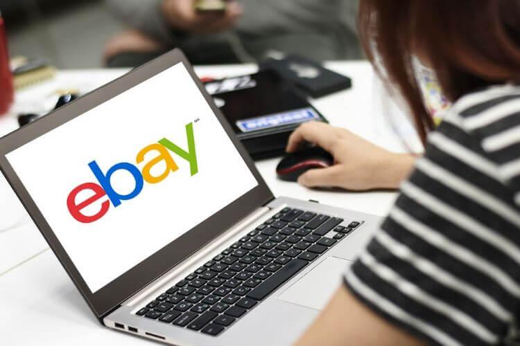 Ebay en dropshipping