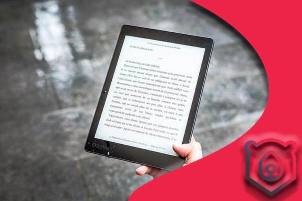 Ecrire un livre numérique