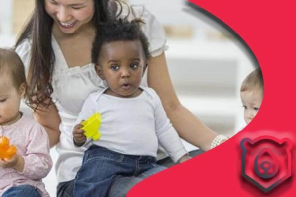 Gagner de l'argent en devenant baby-sitter