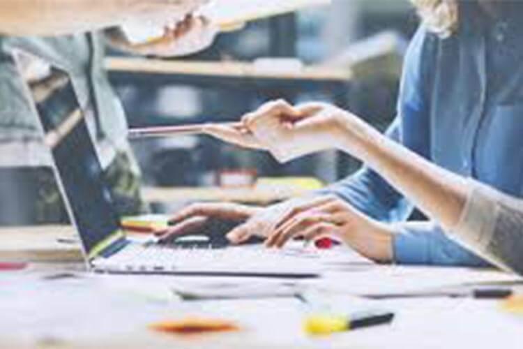 Démarrer un travail rémunéré en ligne