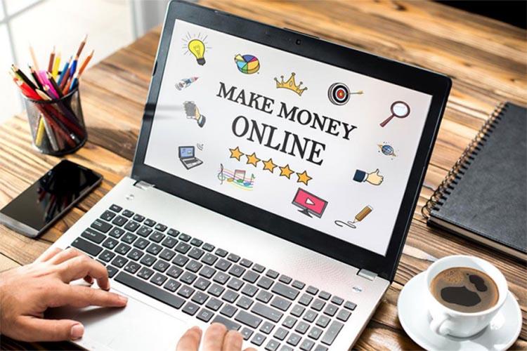 Fprmations pour gagner de l'argent en ligne