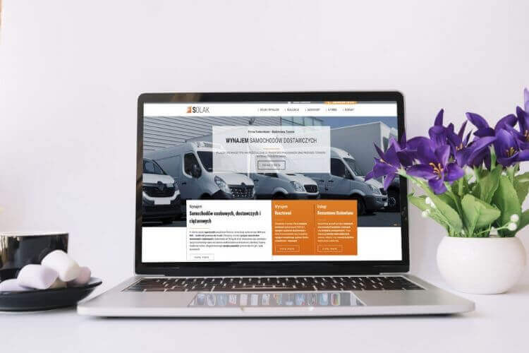 maintenance d'un site web