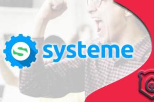 Systeme.io le CRM français