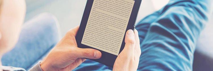 créer son e-book facilement