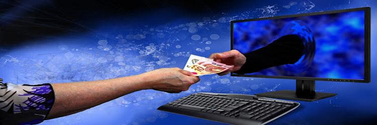 argent rapide sur internet