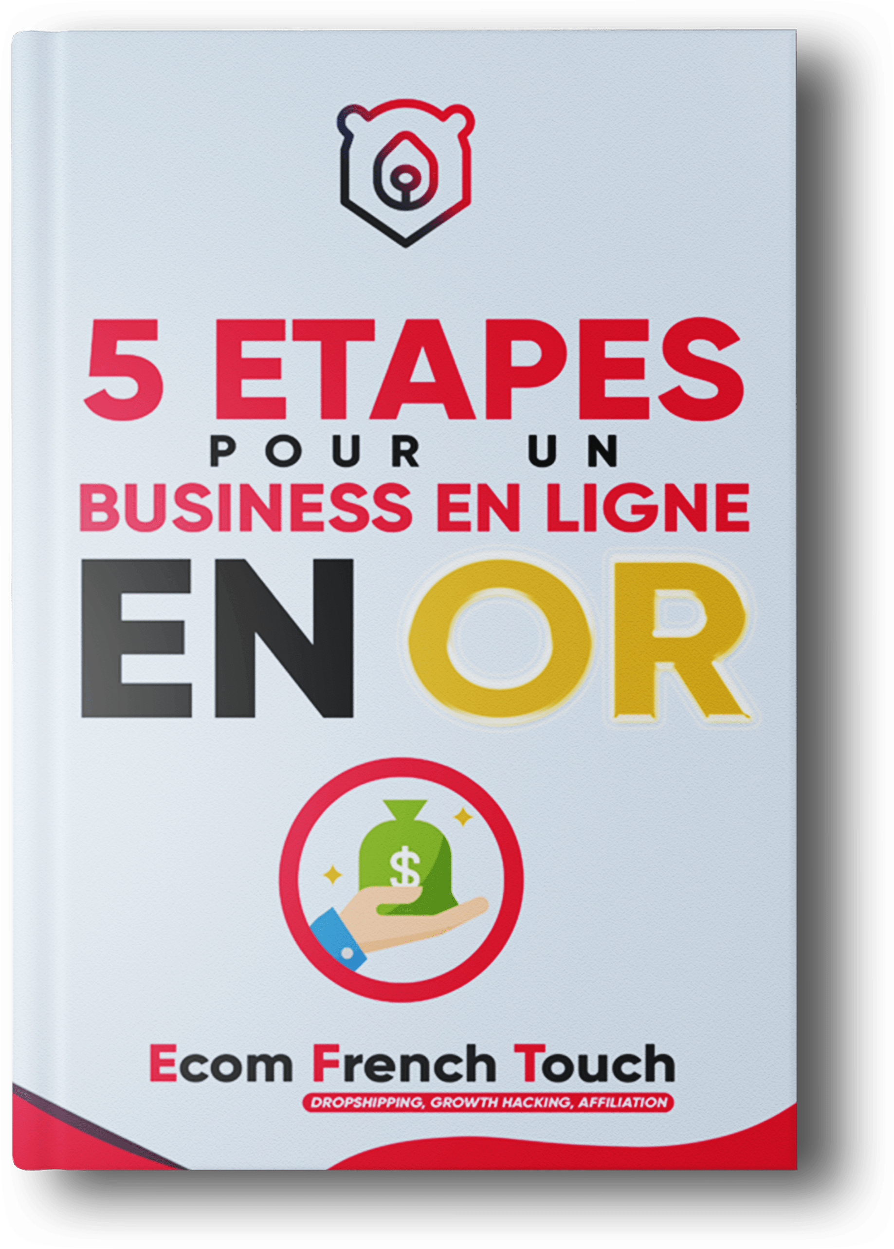 ebook ecom french touch