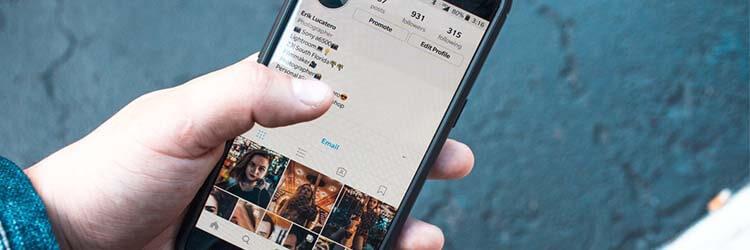 comment se faire remarquer sur instagram