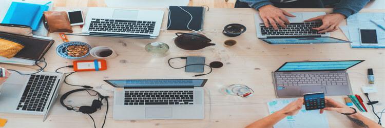 outils gratuits pour gérer votre entreprise