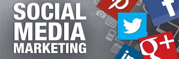 tendances des médias sociaux