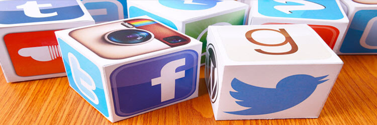 médias sociaux pour votre entreprise