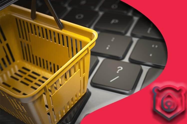 site e-commerce Amazon