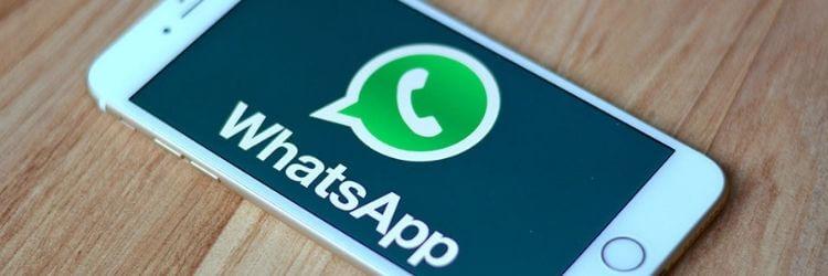 Utiliser whatsapp web sur ordinateur